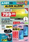 A101 4 Mayıs 2017 Katalogu - Sanal Gerçeklik Gözlüğü
