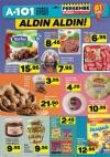 A101 Aktüel Ürünler 20 Nisan 2017 Katalogu