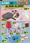 A101 Aldın Aldın Kampanyası 2 Mart 2017 Katalogu - King Mikser