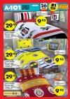 A101 Fırsat Ürünleri 26 Ocak 2017 Katalogu - Taraftar Ürünleri