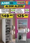 A101 Market 16-23 Mart 2017 Katalogu
