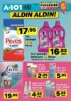 A101 Market 16 Mart 2017 Aldın Aldın Fırsatları