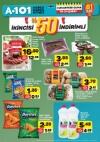 A101 Market 18 Şubat 2017 Aktüel Ürünler Katalogu