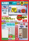 A101 Market 29 Aralık 2016 Katalogu - Regal Derin Dondurucu