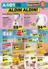 A101 Market 30 Mart 2017 Katalogu - Kiwi Kablosuz Su Isıtıcı