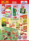 BİM 1 Mayıs 2018 Fırsat Ürünleri Kataloğu - Persil Toz Deterjan