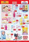 BİM 13 Mart 2018 Fırsatları - Bebek Ürünleri