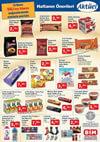 BİM 18 Nisan 2017 Aktüel Ürünler Katalogu