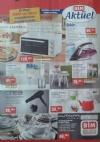 BİM 5 Mayıs 2017 Katalogu - Luxell Börekçi Elektrikli Fırın