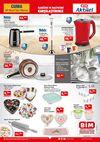 BİM 6 - 13 Nisan 2018 Kataloğu - Fakir Elektrikli Kahve Cezvesi