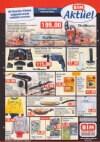 BİM 9 Ekim 2015 Aktüel Ürünler Katalogu - Zincir Testere - Matkap