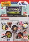 BİM Aktüel 16 Aralık 2016 Katalogu - LG LED Ekran