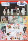BİM Aktüel Ürünler 12 Şubat 2016 Katalogu - Casio Kol Saati
