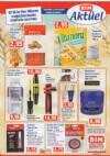 BİM Aktüel Ürünler 2 Ekim 2015 Katalogu - Meybelline - Garnier