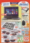 BİM Aktüel Ürünler 22 Eylül 2015 Katalogu - Casper Notebook