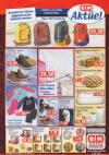 BİM Aktüel Ürünler 4 Aralık 2015 Katalogu - Spor Sırt Çantası