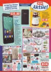 BİM Aktüel Ürünler 4 Mart 2016 Katalogu - Casper Via V3 Cep Telefonu