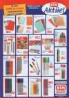 BİM Fırsatları 2 Eylül 2016 Katalogu - Kırtasiye Ürünleri