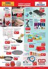 BİM Market 02.03.2018 Katalogu - Fakir Dik Durabilen Süpürge