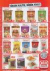 BİM Market 12.02.2016 Cuma Katalogu - Simbat Kuruyemiş