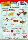 BİM Market 13 Ocak 2017 Katalogu - Paşabahçe ve LAV