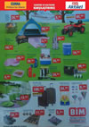 BİM Market 19 Mayıs 2017 Katalogu - Piknik Seti