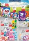 BİM Market Temizlik Ürünleri Fiyatları - Nisan 2017