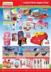 HAKMAR 20 Nisan 2017 Katalogu - Oyuncak Roket Araba