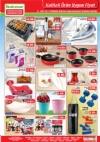 HAKMAR 23 Mart 2017 Katalogu - Arzum Azure Performer Buharlı Ütü