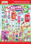 HAKMAR Aktüel 11 Mayıs 2017 Katalogu - Temizlik Ürünleri