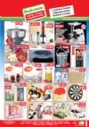 HAKMAR Aktüel Ürünler 1 Eylül 2016 Katalogu - Sinbo Kıyma Makinesi