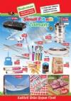 HAKMAR Aktüel Ürünler 21 Nisan 2016 Katalogu - Semaver