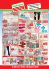 HAKMAR Aktüel Ürünler 26 Kasım 2015 Katalogu - Arzum Seramik Tabanlı Ütü