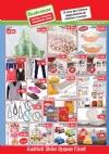 HAKMAR Aktüel Ürünler 28 Ocak 2016 Katalogu - Salon Tül