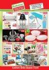 HAKMAR Aktüel Ürünler 29 Ekim 2015 Katalogu - Fakir Cam Rondo