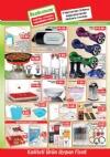 HAKMAR Aktüel Ürünler 9 Haziran 2016 Katalogu - Elektrikli Kaykay