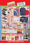 HAKMAR Fırsat Ürünleri 14 Nisan 2016 Katalogu - Dekoratif Lambader