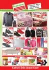 HAKMAR Market 10 Kasım 2016 Katalogu - Bondit Bay Kaban
