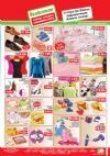 HAKMAR Market 19 - 25 Mayıs 2016 Katalogu - Ayarlanabilir Paten