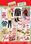 HAKMAR Market 22 Aralık 2016 Katalogu - Bayan Mont
