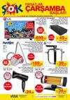 ŞOK 11-18 Ocak 2017 Katalogu - Famtom Elektrikli Süpürge