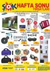 ŞOK 18 Şubat 2017 Fırsat Ürünleri Katalogu - Samsung Led Ekran