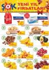 ŞOK 31 Aralık 2016 Fırsat Ürünleri Katalogu - İçim Beyaz Peynir