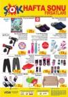ŞOK Aktüel 17 Aralık 2016 Katalogu - Sinbo Saç Kurutma Makinesi