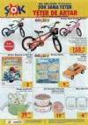 ŞOK Aktüel 5 Nisan 2017 Katalogu - 16 Jant Bisiklet