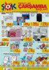 ŞOK Fırsat Ürünleri 18 Ocak 2017 Katalogu - Kabin Boy Valiz