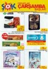 ŞOK Market 1 Şubat 2017 Katalogu - Dana Kuşbaşı