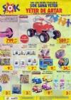ŞOK Market 19 Nisan 2017 Kataloğu - Pilsan Explorer ATV
