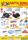 ŞOK Market 25 Şubat 2017 Katalogu - 3D Sanal Gerçeklik Gözlüğü