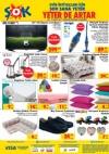 ŞOK Market 8 Nisan 2017 Katalogu - Fantom Dikey Süpürge